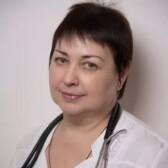 Власова Наталия Николаевна, кардиолог