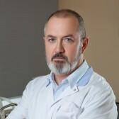 Слонимский Алексей Юрьевич, офтальмолог-хирург