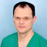 Воскобойников Александр Владимирович, проктолог