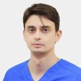 Моисеенко Константин Александрович, анестезиолог