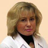 Никитина Наталия Сергеевна, невролог