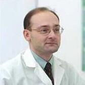 Маркович Александр Леонидович, кардиолог