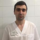 Маргушев Аскер Хасанович, уролог