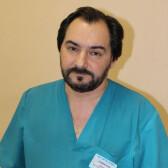 Терехов Дмитрий Владимирович, хирург