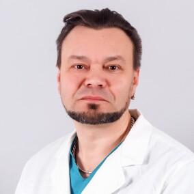 Москаленко Сергей Николаевич, ЛОР