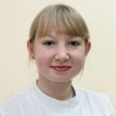 Вегера Анна Михайловна, терапевт