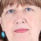 Герасимова Ирина Тимофеевна, офтальмолог