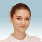 Гребенникова Нина Дмитриевна, ортодонт