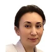 Прокопьева Мария Леонидовна, психотерапевт