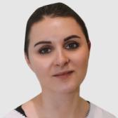 Столярова Надежда Викторовна, стоматолог-хирург