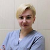 Тюгаева (Кибиткина) Елена Олеговна, стоматолог-терапевт