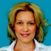 Макарова Наталья Валерьевна, ортодонт