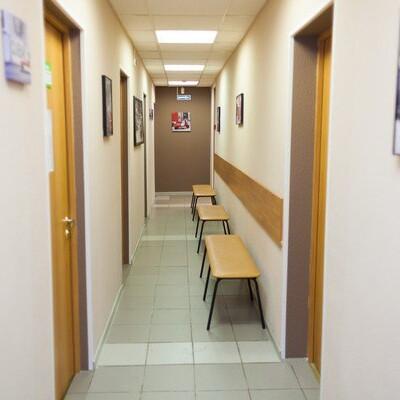 Наша Клиника на Бадаева, фото №4