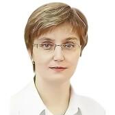Афонина Елена Валерьевна, гинеколог