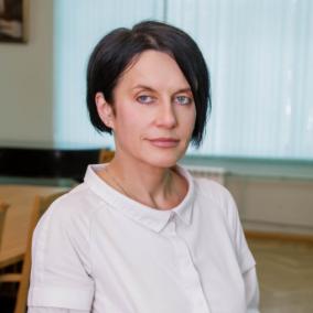 Шелаева Елизавета Валерьевна, акушер-гинеколог