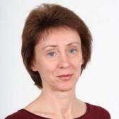 Грибанова Ольга Александровна, аллерголог
