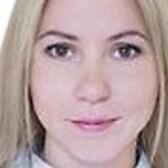 Павлова Татьяна Сергеевна, офтальмолог