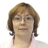 Туманова Варвара Рудольфовна, врач МРТ-диагностики