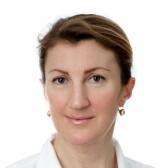 Боброва Екатерина Геннадьевна, стоматолог-терапевт