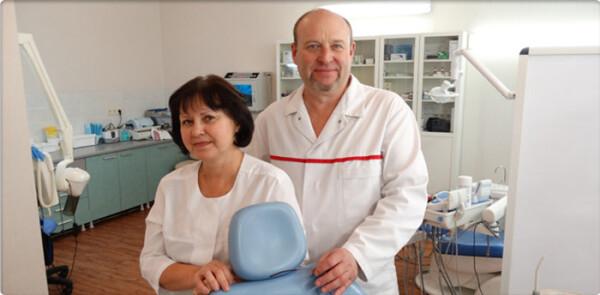 «Стоматология доктора Беккер» («Праксис»)