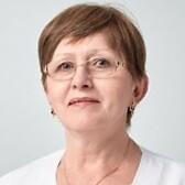 Пермякова Луиза Григорьевна, рентгенолог