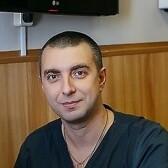 Орляхин Андрей Владимирович, торакальный хирург