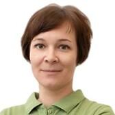 Поддубнова Арина Игоревна, травматолог