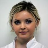 Каралюс Екатерина Викторовна, стоматолог-терапевт