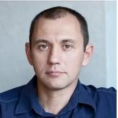 Воронежский Александр Викторович, психотерапевт