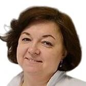 Баркова Елена Владимировна, невролог
