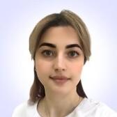 Кулузаде Лала Кямильевна, кардиолог