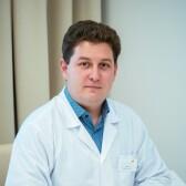 Валиев Айдар Ринатович, невролог