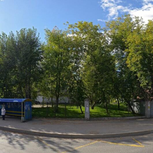 Больница им. Тверье на Игнатовых (ранее МСЧ №9), фото №3
