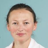 Гущина И. В., невролог