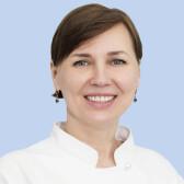 Чистюнина (Путилина) Анжелика Викторовна, стоматолог-терапевт