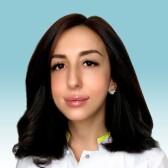 Батиян Тамара Саркисовна, гинеколог