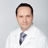 Семенов Николай Владимирович, гастроэнтеролог