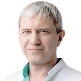 Ведров Олег Валерьевич, уролог