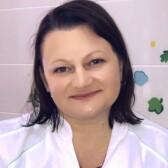 Караваева Марина Викторовна, педиатр