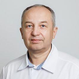 Рутович Николай Викторович, хирург