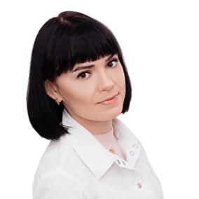 Дзюрич Татьяна Александровна, кардиолог