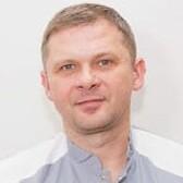 Акентьев Александр Николаевич, стоматолог-хирург