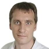 Гасников Дмитрий Сергеевич, онколог