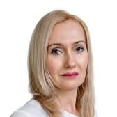 Винокурова Ольга Борисовна, офтальмолог
