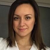 Сучкова Наталья Валерьевна, диетолог