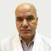 Леспух Алексей Николаевич, невролог