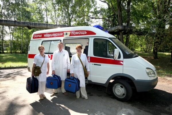 Больница МСЧ №41