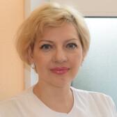 Махотина Наталья Евгеньевна, акушер-гинеколог