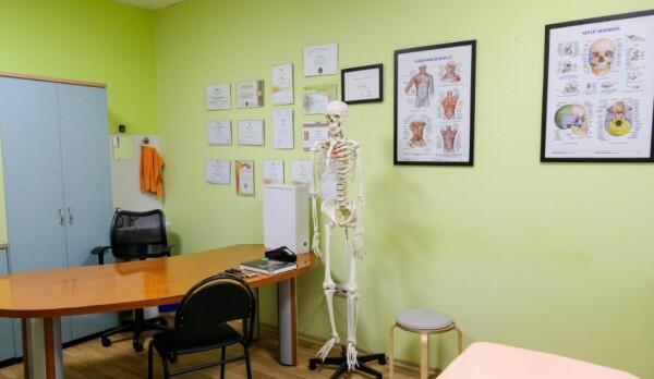 Медицинский центр «Дар+» на Калинина
