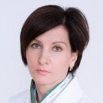 Бородина Елена Валерьевна, врач УЗД
